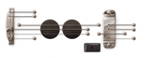 Google Logo Is a Home Recording Studio Today