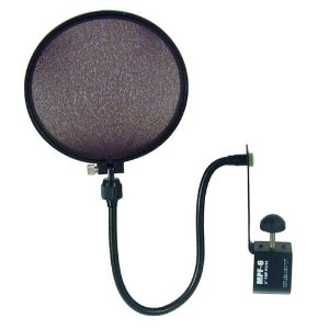 Pop-filter Picture