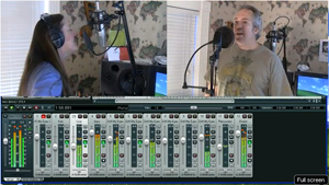 Home Recording Studio Software
