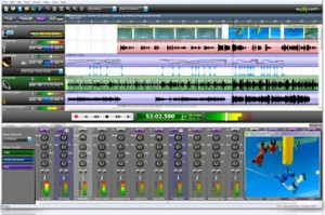 Best Home Recording Studio Software - Mixcraft 6