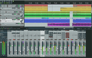 Your Home Studio and Reaper – No Additional Audio Editor Needed
