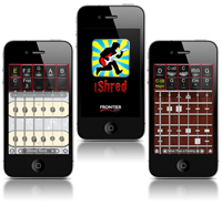 Cool iOS Recording and Music Apps