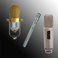 What Are The Different Types of Microphones?