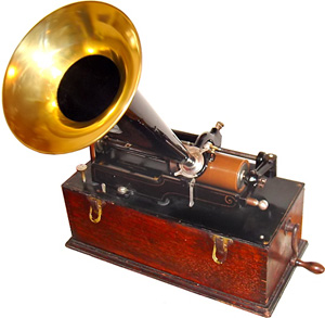 Hear The Oldest Vocal Recording Made in 1878