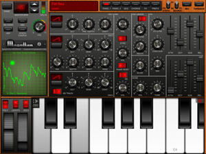 Of Synthesizers and Oscillators