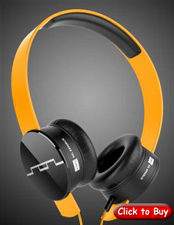 yellow sol republic tracks headphones