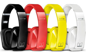 Nokia Purity Pro Headphones by Monster