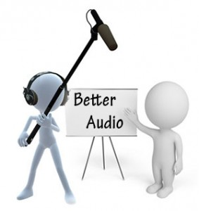 Sound For Video: How To Get Good Audio On Your Videos