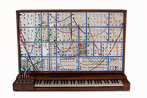 make analog synthesizer book pdf