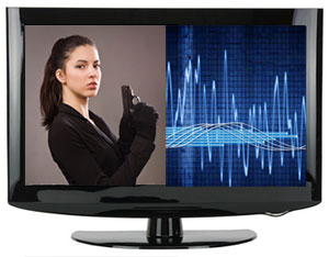 How To Create The Most Common TV Show Sound Effect