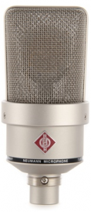What Microphone Did Neal Caffrey Use In White Collar?