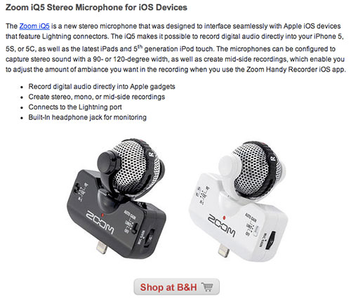 Zoom-iQ5-Stereo-MIc-For-iOS