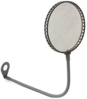 Pauly Ton Superscreen Pop Filter