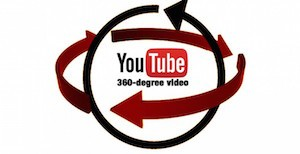 360-Degree YouTube Ads Introduced By Google