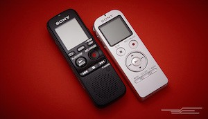 What Do You Think Is The Best Voice Recorder?