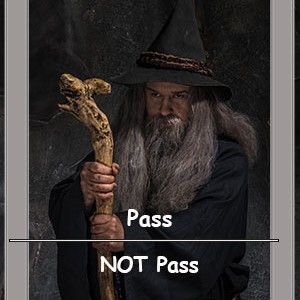 Gandalf Noise Gate