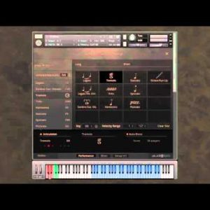 String Ensemble by Native Instruments