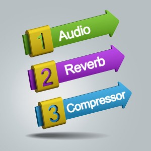 About Compressing Reverb