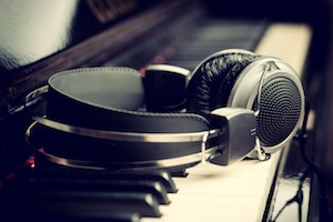 Studio Headphones Being The Most Powerful Recording Tool