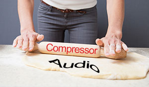 Rolling-Pin-Compression