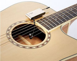 Amplify Your Acoustic Guitar With iSolo