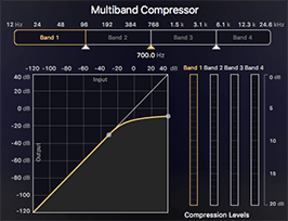 Multiband Compression In 3 Ways