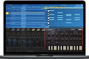 Gadget By Korg – A Must Have DAW For IOS AND Now – Mac