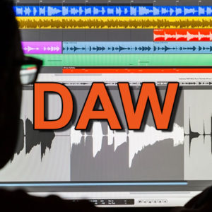 What Is A DAW? It Means Digital Audio Workstation