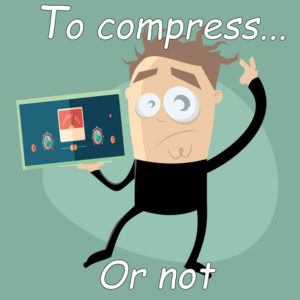 Using An Audio Compressor For Voice Over Jobs