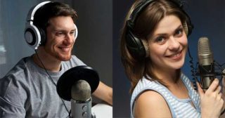 voiceover jobs from home
