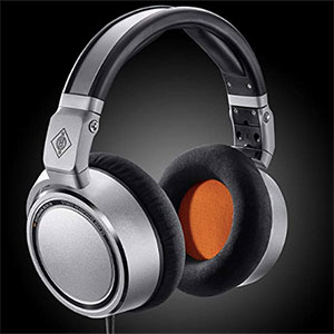 Neumann headphones