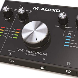 usb audio MIDI interface